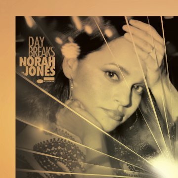Day Breaks (CD)