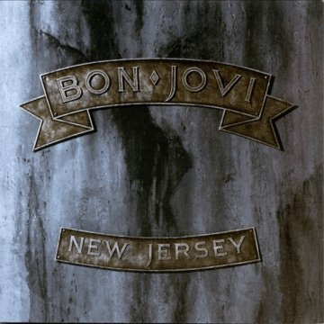 New Jersey (Remastered) Vinyl LP (nagylemez)