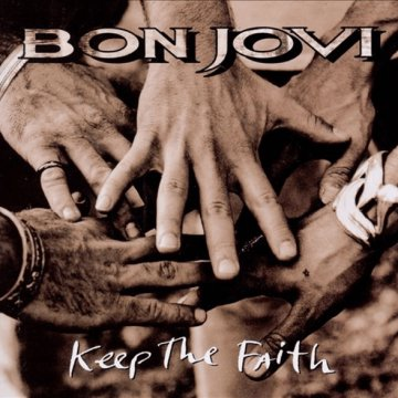 Keep the Faith (Remastered) Vinyl LP (nagylemez)
