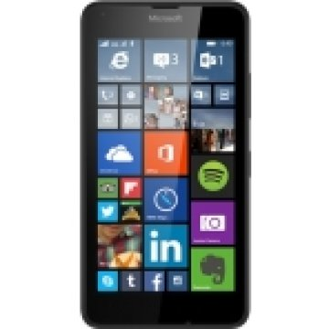 MICROSOFT 640 XL DS LUMIA, BLACK