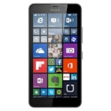 MICROSOFT 640 XL DS LUMIA, WHITE
