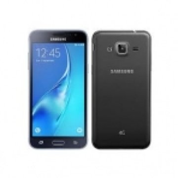 SAMSUNG J320F/DS GALAXY J3, BLACK