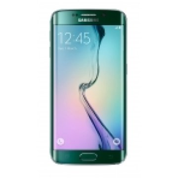 SAMSUNG G925F GALAXY S6 EDGE 32GB, GREEN EMERALD