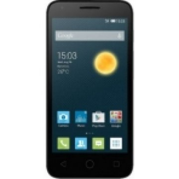ALCATEL OT-4024D PIXI FIRST, SOFT SLATE