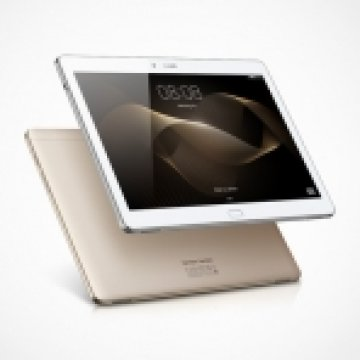 HUAWEI MEDIAPAD M2 10.0 WIFI, LUXURIOUS GOLD (WHITE PANEL)