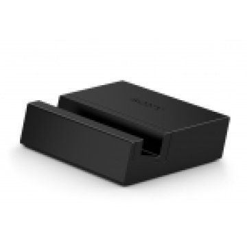 SONY DK48 MAGNETIC CHARGING DOCK, BLACK