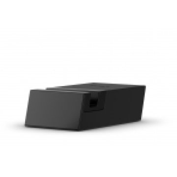 SONY DK52 MAGNETIC CHARGING DOCK, BLACK