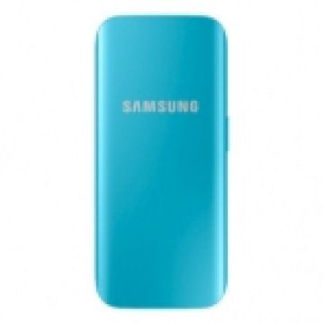 SAMSUNG EB-PJ200BLEGWW BATTERY PACK, BLUE