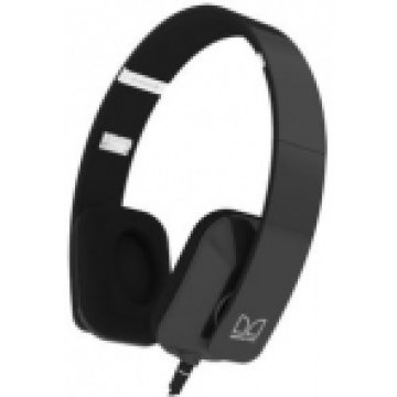 NOKIA WH-930 PURITY HD STEREO HEADSET, FEKETE