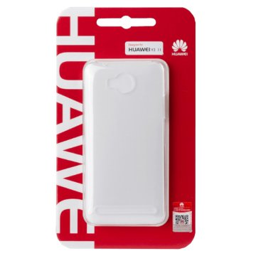 Y3 II PROTECTIVE CASE WHITE