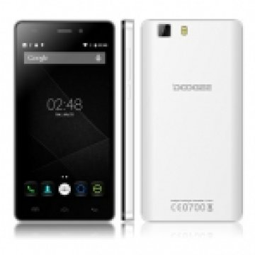 DOOGEE X5 DS, WHITE
