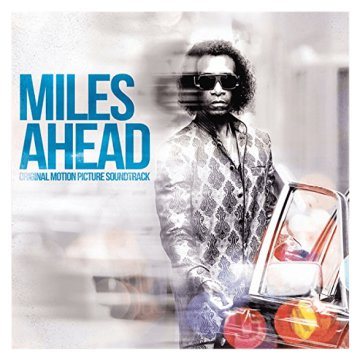 Miles Ahead (Original Motion Picture Soundtrack) LP