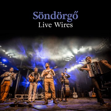 Live Wires (Digipak) CD