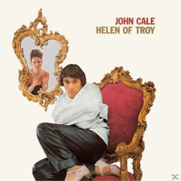 Helen of Troy CD