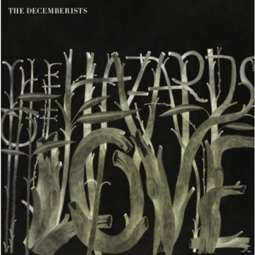 The Hazards of Love LP