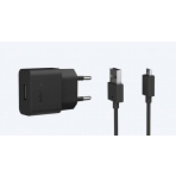 SONY UCH20 USB CHARGER, BLACK