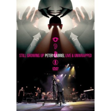 Still Growing Up Live (DVD)