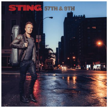 57th & 9th (Deluxe Edition) CD
