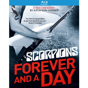 Forever and a Day (Blu-ray)