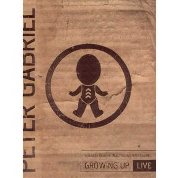 Growing Up Live (DVD)