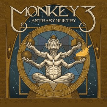 Astra Symmetry (Digipak) CD