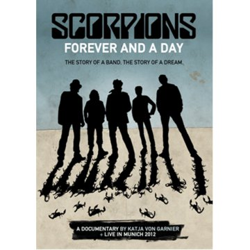 Forever and a Day (DVD)