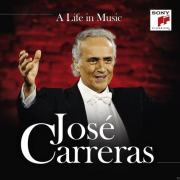 A Life in Music (CD)