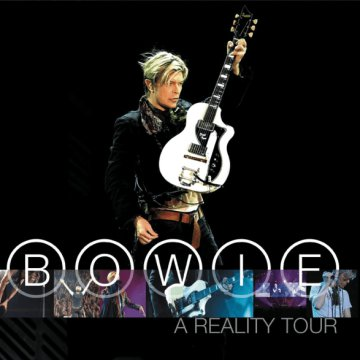 A Reality Tour (Vinyl LP (nagylemez))