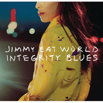 Integrity Blues (CD)