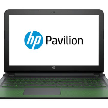 "Pavilion 15 notebook V2G96EAW (15,6"" Full HD/Core i7/8GB/1TB HDD + 128GB SSD/GTX950 4GB/Windows 10)"
