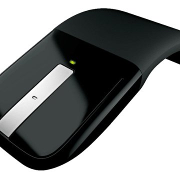 ARC Touch Mouse fekete (RVF-00050)