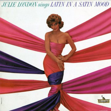 Sings Latin in a Satin Mood (CD)