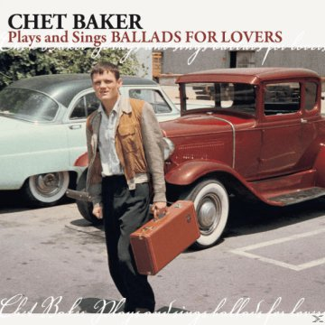 Plays and Sings Ballads For Lovers (CD)
