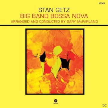 Big Band Bossa Nova (Vinyl LP (nagylemez))