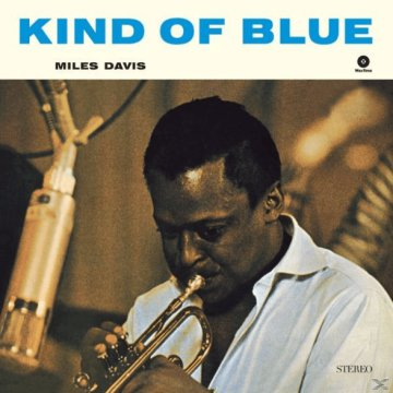 Kind of Blue (Vinyl LP (nagylemez))