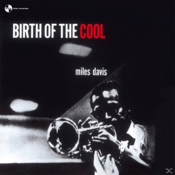 Birth of the Cool (Vinyl LP (nagylemez))