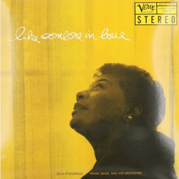 Like Someone in Love (Vinyl LP (nagylemez))