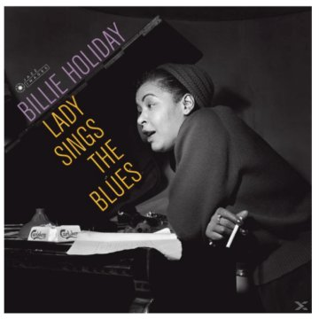 Lady Sings the Blues (Vinyl LP (nagylemez))