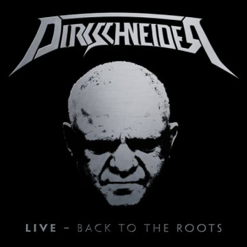 Live - Back to the Roots (Digipak) CD