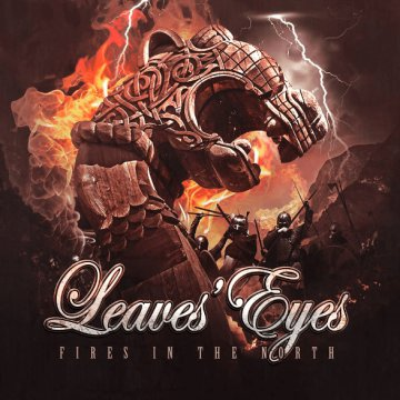 "Fires In the North (Digipak) Vinyl EP (12"")"