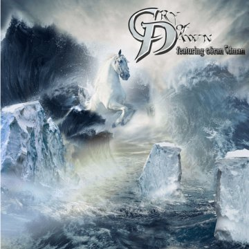 Cry of Dawn (CD)