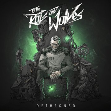 Dethroned (Digipak) CD