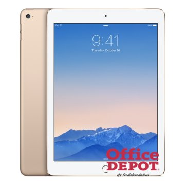 Apple iPad Air 2 32 GB Wi-Fi + Cellular (arany)