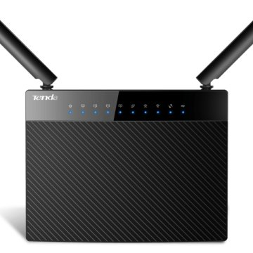 AC9 AC1200 Smart Dual-Band gigabit wireless router
