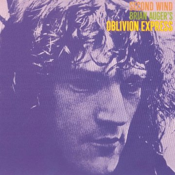 Second Wind (CD)