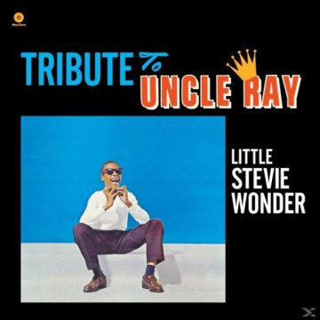 Tribute To Uncle Ray (Vinyl LP (nagylemez))