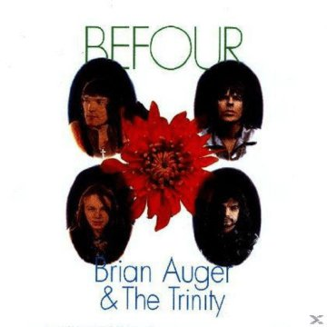 Befour (CD)