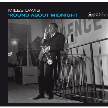 Round About Midnight (CD)