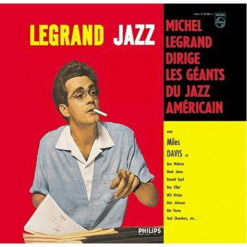 Legrand Jazz (Digipak) CD