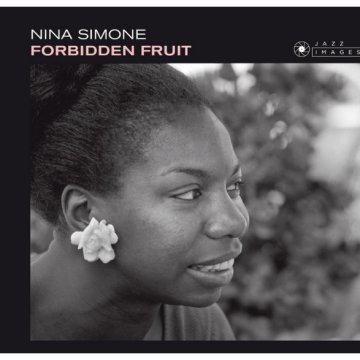 Forbidden Fruit (Digipak) CD